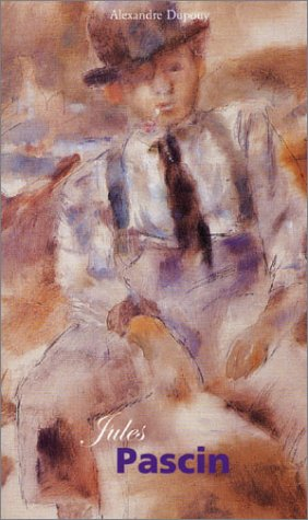 9781859958841: Jules Pascin (Rêveries)