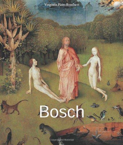 9781859959022: Bosch