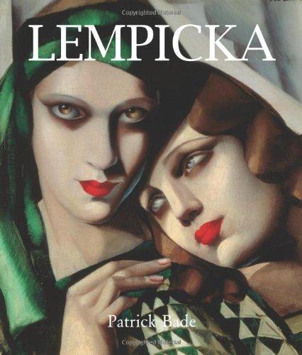 Tamara de Lempicka: Bade, Patrick