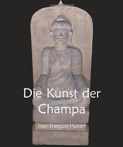 9781859959770: Die Kunst der Champa