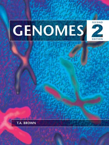 9781859960295: Genomes 2