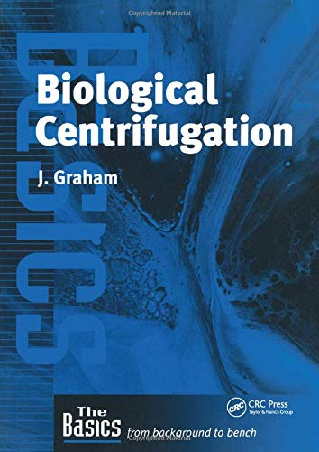 9781859960370: Biological Centrifugation (The Basics)