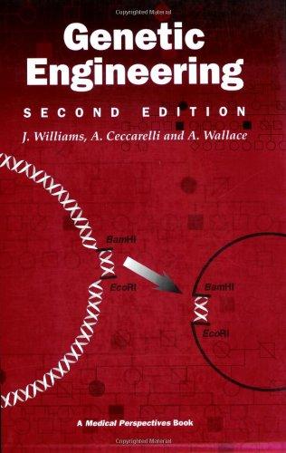 9781859960721: Genetic Engineering (Medical Perspectives)