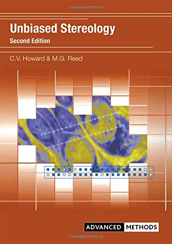 9781859960899: Unbiased Stereology: Three-Dimensional Measurement in Microscopy (Advanced Methods)