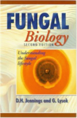 9781859961087: Fungal Biology: Understanding the Fungal Lifestyle