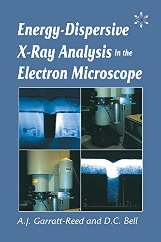9781859961094: Energy-Dispersive X-ray Analysis in the Electron Microscope (Microscopy Handbooks)