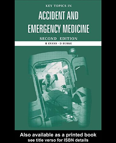 9781859961322: Key Topics in Anaesthesia (Key Topics S.)