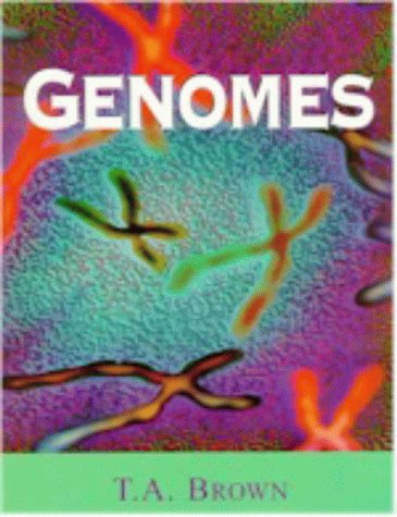9781859962015: Genomes