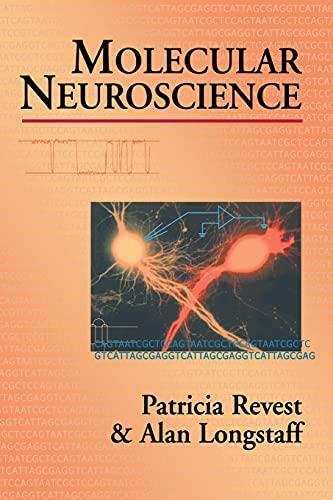 Molecular Neuroscience: Alan Longstaff, Patricia