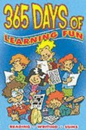365 Days of Learning Fun: NA