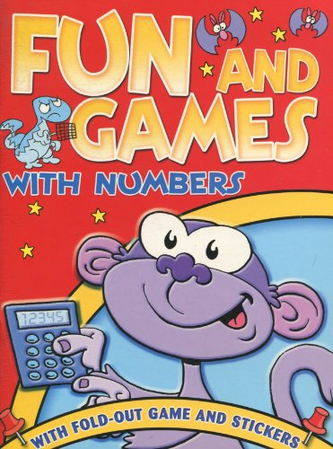 9781859978580: Numbers (Practice Makes Perfect Series)