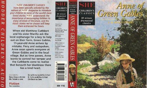 9781859980804: Anne of Green Gables (She Children's Classic)