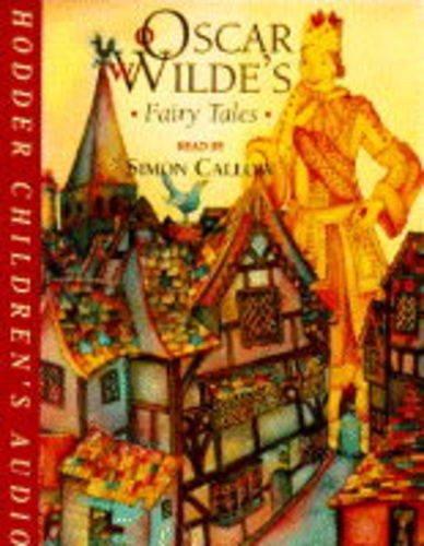 9781859980910: Oscar Wilde's Fairy Tales