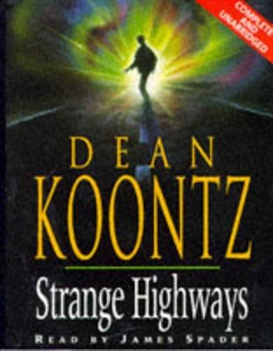 9781859981221: Strange Highways