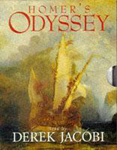 9781859981474: The Odyssey
