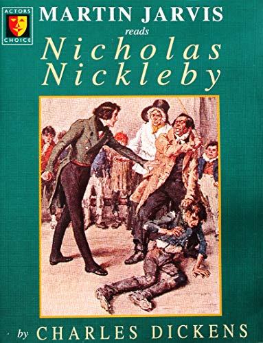 9781859981801: Nicholas Nickleby