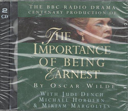 9781859982198: The Importance of Being Earnest (Hodder Headline Audio)