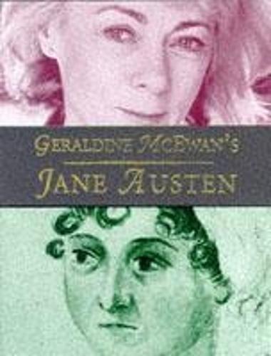 9781859982754: Geraldine McEwan's Jane Austen
