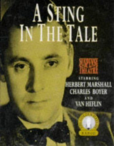 9781859984635: Suspense Theatre: Sting in the Tale v. 2 (Golden Days of Radio)