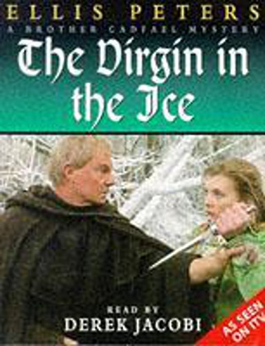9781859985687: Virgin in the Ice, The