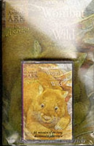 9781859986097: Animal Ark Book and Tape 17: Wombat in the Wild