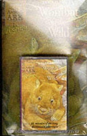 9781859986097: Animal Ark: Wombat in the Wild