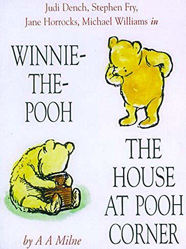 9781859988879: Winnie-The-Pooh: The House at Pooh Corner