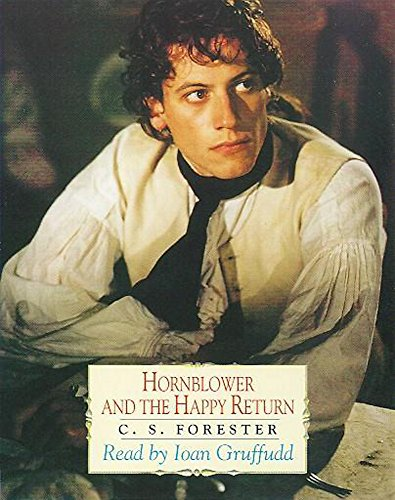 9781859989968: Hornblower and the Happy Return