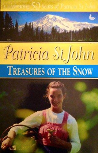 9781859992043: Treasures of the Snow