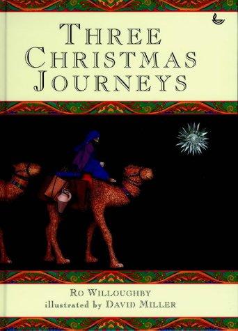 9781859993323: Three Christmas Journeys