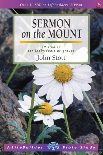 9781859994733: Sermon on the Mount (Lifebuilder)
