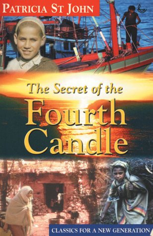 9781859995112: Secret of the Fourth Candle