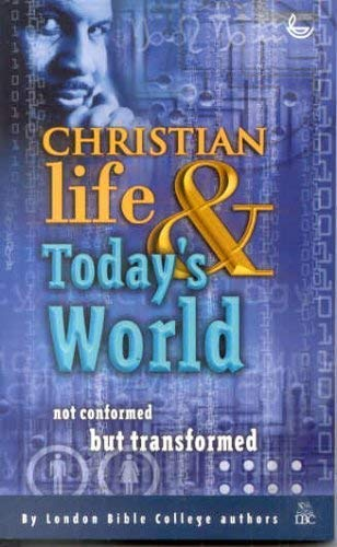 Christian Life & Today's World