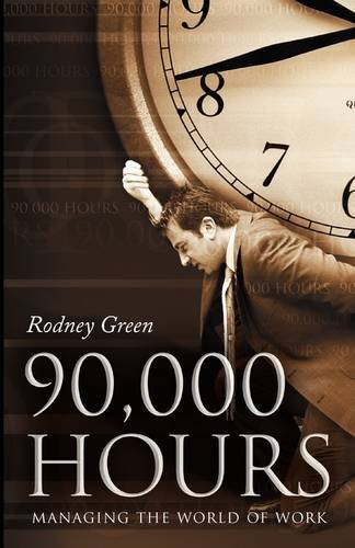 9781859995945: 90,000 Hours
