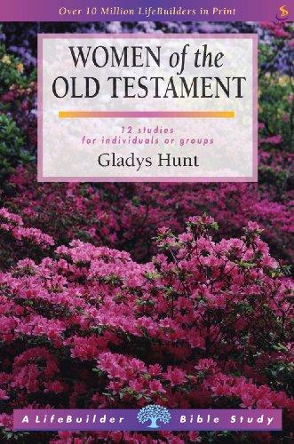 9781859996041: Women of the Old Testament (Lifebuilder)