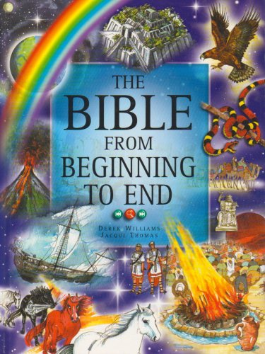 9781859996515: The Bible from Beginning to End