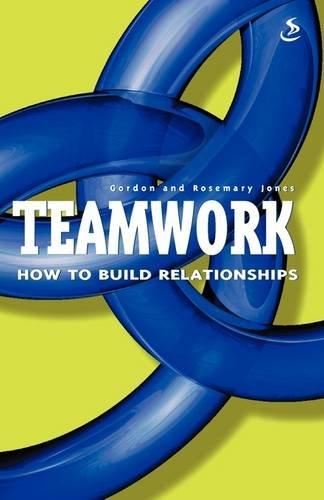 9781859996911: Teamwork