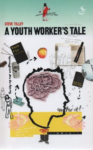 9781859997727: A Youth Worker's Tale