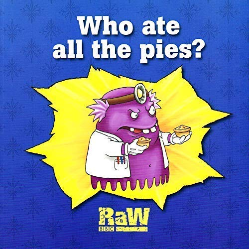 9781860002373: Who Ate All the Pies?