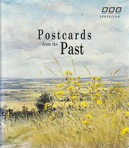 Postcards from the Past: Roger Jones,Anna Grayson