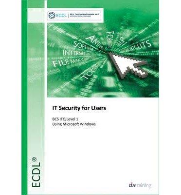 9781860058226: BCS IT Security Level 1: Level 1