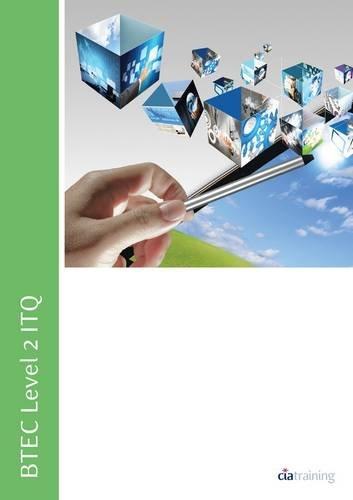 9781860059667: BTEC Level 2 ITQ - Unit 201 - Improving Productivity Using IT Using Microsoft Office
