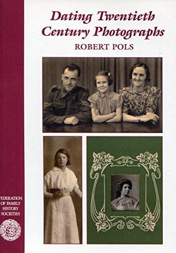 9781860061912: Dating Twentieth Century Photographs