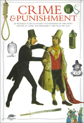9781860070105: Crime and Punishment (Snapping Turtle Guides)