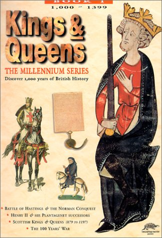 Kings and Queens Bk. 1