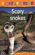 9781860070426: Scary Snakes: Purple Reading Level (I Love Reading)