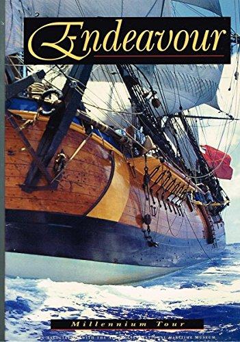 Endeavour: Macarthur, Antonia