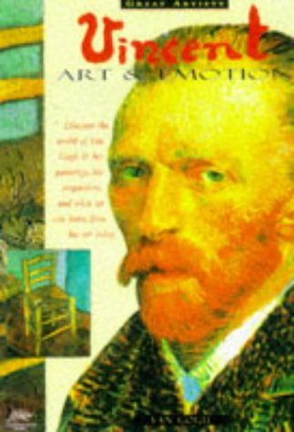 9781860070525: Van Gogh: Art and Emotion (Great Artists Series - Snapping Turtle Guides)