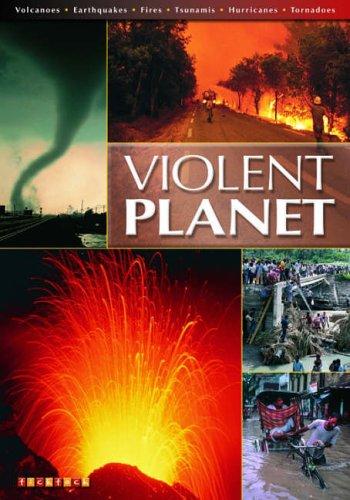 9781860075681: Violent Planet (Phenomena)