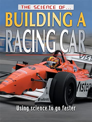 9781860075834: The Science of Building a Racing Car